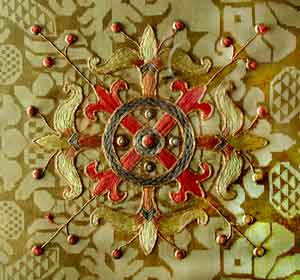 Vestment Pattern