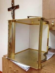 Tabernacle Case