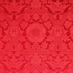 Red-Margaret