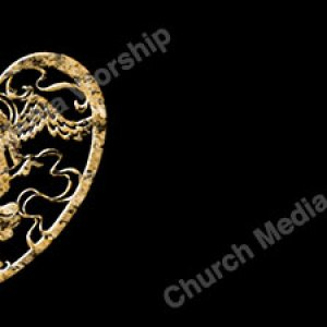 Angel of Love Marble Christian Worship Background. High quality worship images for use to spread the Gospel and enhance the worship experience.