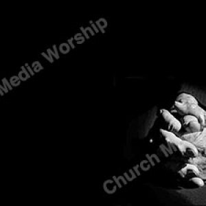 Elderly hands in prayer Christian Worship Background. High quality worship images for use to spread the Gospel and enhance the worship experience.