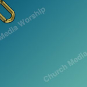 Key Jesus Teal Christian Worship Background. High quality worship images for use to spread the Gospel and enhance the worship experience.