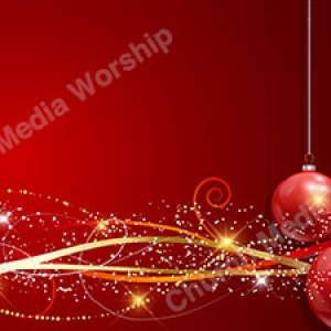 Red Bulbs red Christian Worship Background. High quality worship images for use to spread the Gospel and enhance the worship experience.