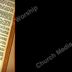 Scripture Revelation Black Christian Worship Background. High quality worship images for use to spread the Gospel and enhance the worship experience.
