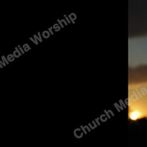 Wheat in sunset Black Christian Worship Background. High quality worship images for use to spread the Gospel and enhance the worship experience.