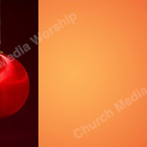 Ornament V5 peach Christian Worship Background. High quality worship images for use to spread the Gospel and enhance the worship experience.