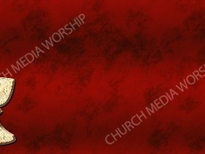Chalice Symbol Deep Red Christian Background Images HD