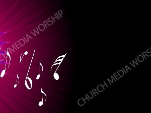 Flare with Notes Red Christian Background Images HD