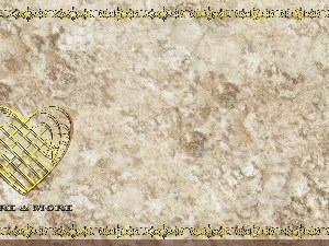Golden Frame - Love More and More - Stone Christian Background Images HD