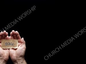 Hand holding a precious secret - Bible Christian Worship Background. High quality worship images for use to spread the Gospel and enhance the worship experience.