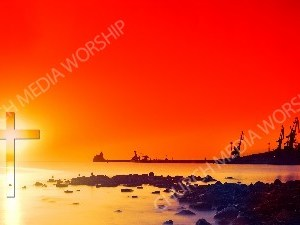 Jesus in Nature 10 Christian Background Images HD