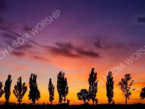 Jesus in Nature 11 Christian Background Images HD
