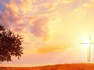 Jesus in Nature 5 Christian Background Images HD