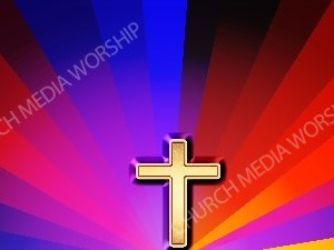 The Glory of Christ Christian Worship Background. High quality worship images for use to spread the Gospel and enhance the worship experience.