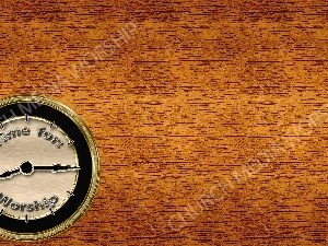 Time For Worship - Wood Christian Worship Background. High quality worship images for use to spread the Gospel and enhance the worship experience.