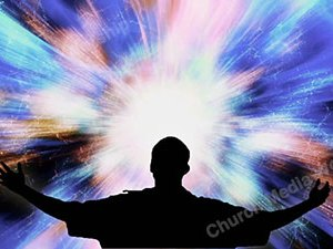 Hands open to worship Fast Christian Worship Loop Video Perfectly timed for no glitches in 1080P HD. Room for lyrics