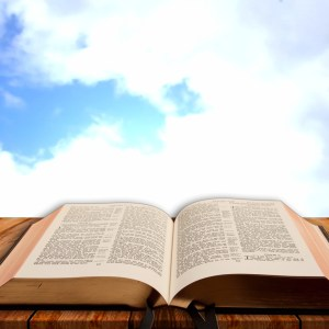 Open Bible With Clouds Christian Worship Loop Video Perfectly timed for no glitches in 1080P HD. Room for lyrics