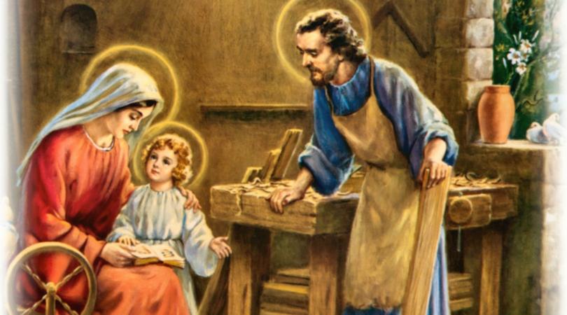 Holy Family School Of The Gospel