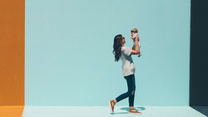 10 Creative Ideas To Celebrate Mother's Day At Your Church