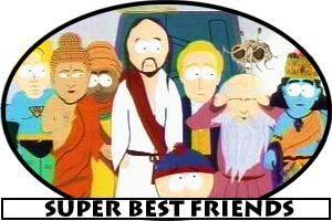 Prophets: Our Super Best Friends (via churchofreality.org)