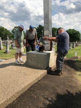 Cemetery 3