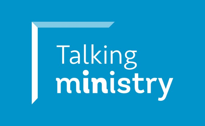 Kirk explores personal calling stories through new Talking Ministry series
