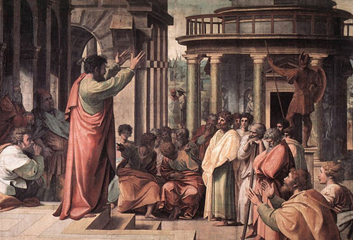 How Many Churches Did the Apostle Paul Start