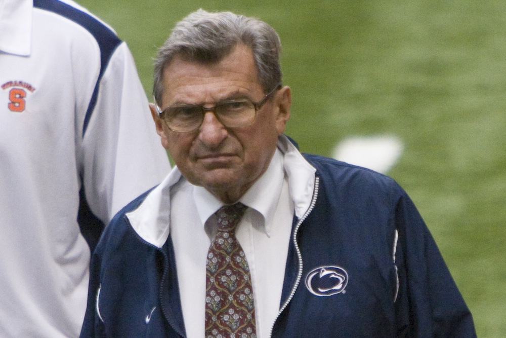 What Can We Learn As Pastors From The Penn State Scandal?