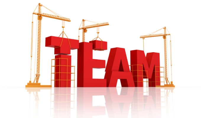 Constructing Your Team