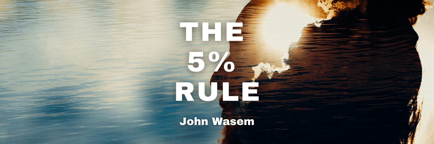 The 5% Rule