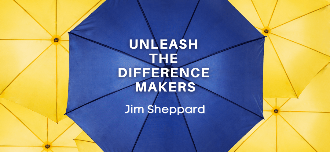 Unleash The Difference Makers