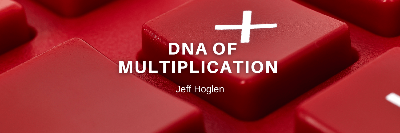 DNA of Multiplication