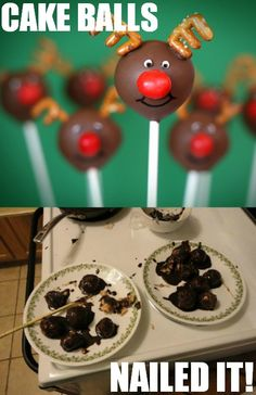 Nailed It 21 Advent Craft Fails Thatll Make You Laugh