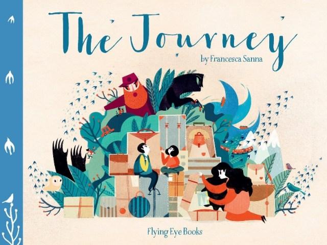 The Journey: 1 : Sanna, Francesca: Amazon.co.uk: Books