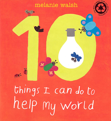 10 Things I Can Do to Help My World Printables, Classroom Activities,  Teacher Resources| RIF.org