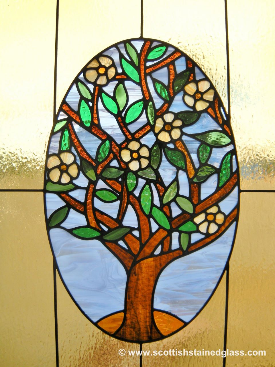austin religious stained glass restoration