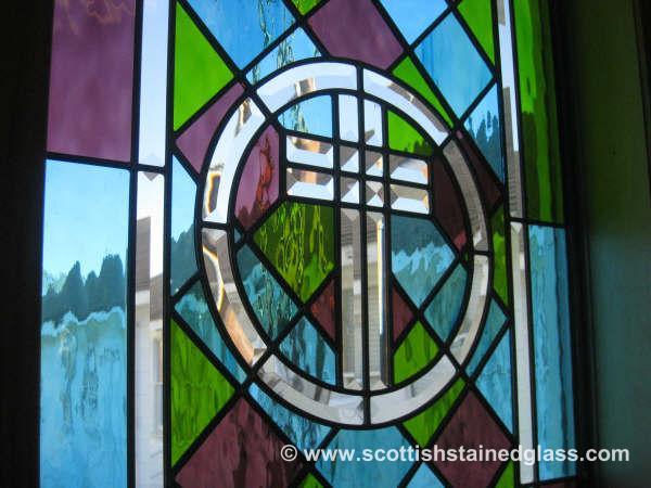 san antonio church stained glass repair