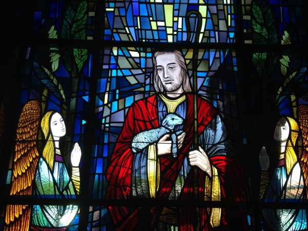 church stained glass restoration scottsdale az