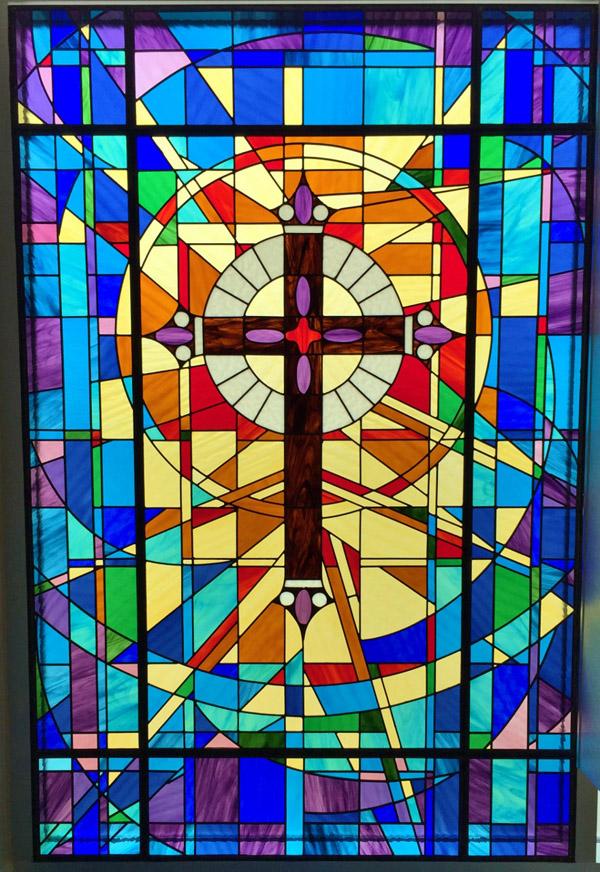 church stained glass restoration phoenix