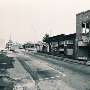 The history of church street