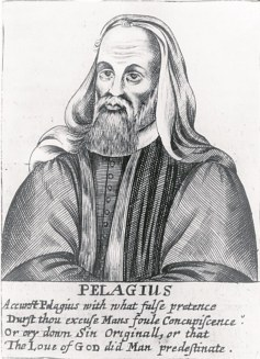 In praise of Pelagius