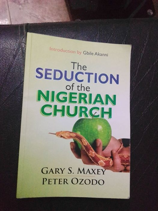The Seduction of the Nigerian Church