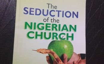 The Seduction of the Nigerian Church
