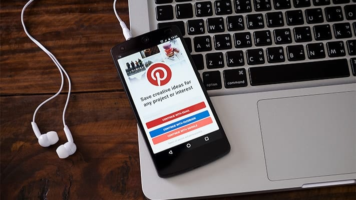 should my church be on pinterest