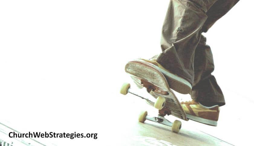 What Skateboarders Can Teach A Web Team