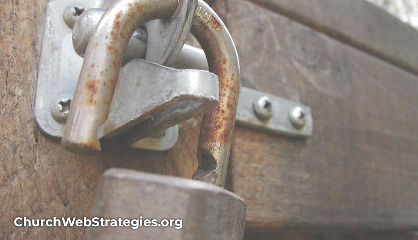 Why Your Church Website Needs Encryption