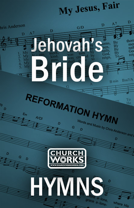 Hymn-product-cover-Jehovahs