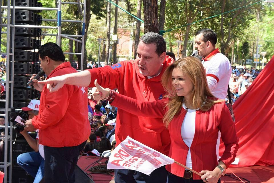 Javier Zacarías lamenta que no se quiera respetar la democracia y la voluntad popular.