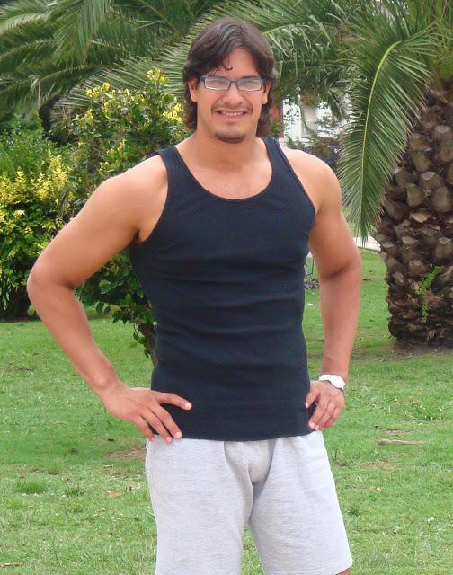 """Juan Angel """"Pato"""" Ovando se mudó de canal: """"Hoy mi desafío es llama Tigo Sports y lo asumo con responsabilidad""""."""