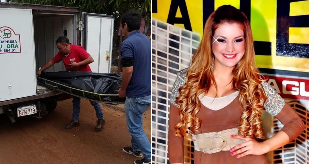 Video-Fallece hombre que había sido atropellado por Liz Kariola, ex Calle 7.